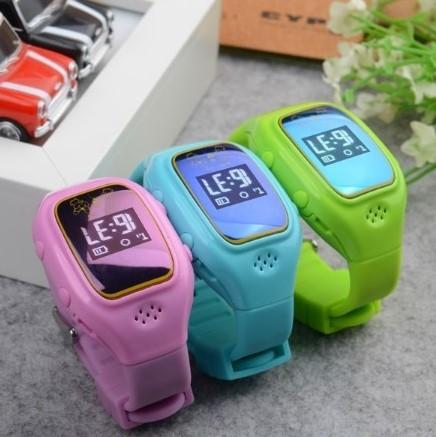 Ceas inteligent pentru copii cu telefon si localizare GPS GW 600S