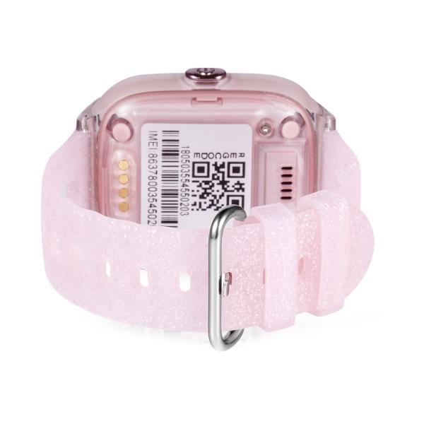ceas-inteligent-pentru-copii-kt01-roz-rezistent-la-apa-cu-telefon-camera-foto-localizare-gps-wifi-ecran-touchscreen-color-monitorizare-spion 3