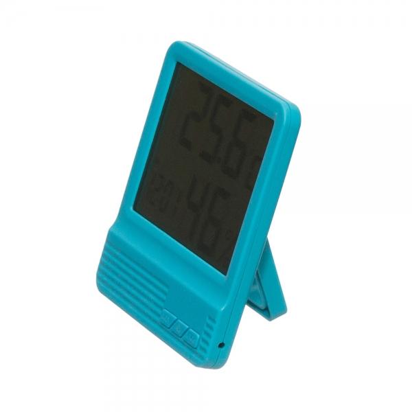 Termometru Camera Copii Bleu 2