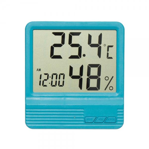 Termometru Camera Copii Bleu 0