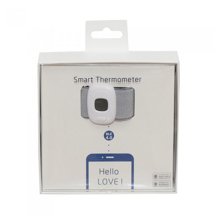 Termometru Inteligent cu Bluetooth